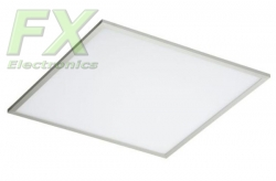 Panel LED 40W SLIM 1cm Barwa Zimna 6500K AI